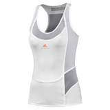 Adidas Stella Mccartney Barricade Women`s Tennis Tank 1