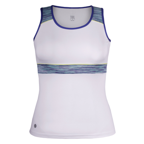 Tail Valentin Women's Tennis Tank
