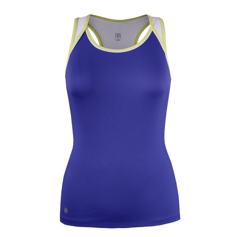 Tail Zoe Women's Tennis Tank