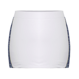 Tail Focus Women`s Tennis Skirt