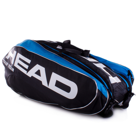 Head 2013 Tour Team Monstercombi Tennis Bag