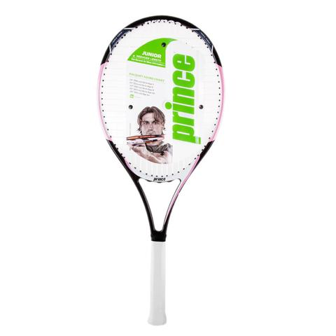 Prince Pink 26 Junior Tennis Racquet