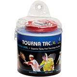 Unique Tourna Tac Grip x30 XL Tennis Overgrip
