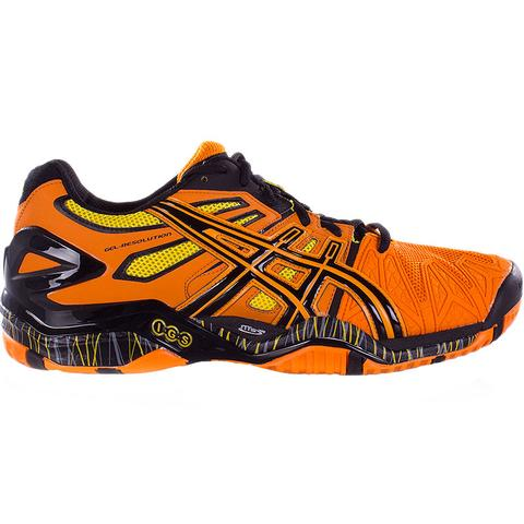 Asics Gel Resolution 5 Men's Tennis Shoe