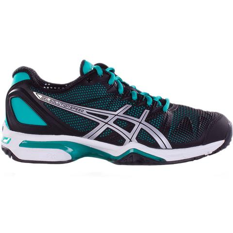 Asics Gel Solution Speed Women's Tennis Shoe