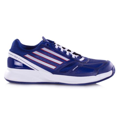 Adidas Adizero Ace Ii Men's Tennis Shoes