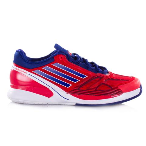 Adidas Adizero Cc Feather Ii Men's Tennis Shoes