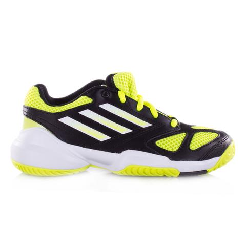 Adidas Adizero Feather Team Ii Junior Tennis Shoe