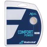 Babolat Xcel 17 Tennis String Set - Natural