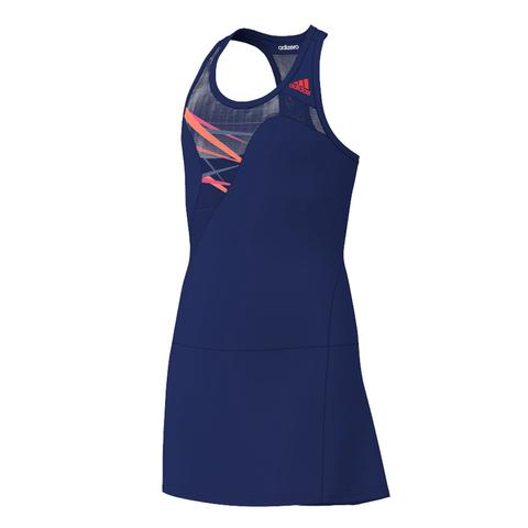 Adidas Adizero Girls Tennis Dress
