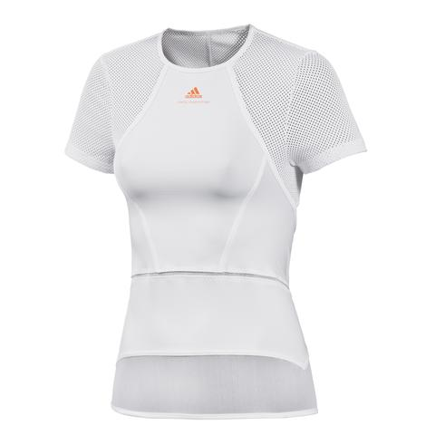 Adidas Stella Mccartney Barricade Women's Tennis Cap- Sleeve