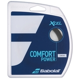 Babolat Xcel French Open 16 Black Tennis String Set