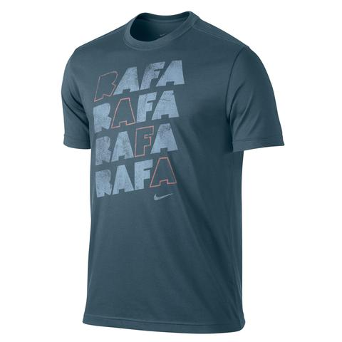 Nike Rafa Dfc Men's Tennis Tee
