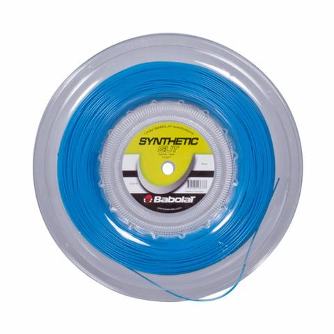 Babolat Syn Gut 16 Tennis String Reel
