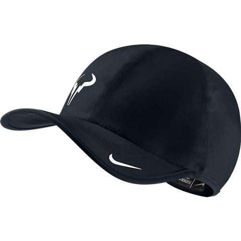 Nike Rafa Bull Logo Men's Tennis Hat