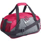 Nike Varsity Girl`s Medium Duffel Bag