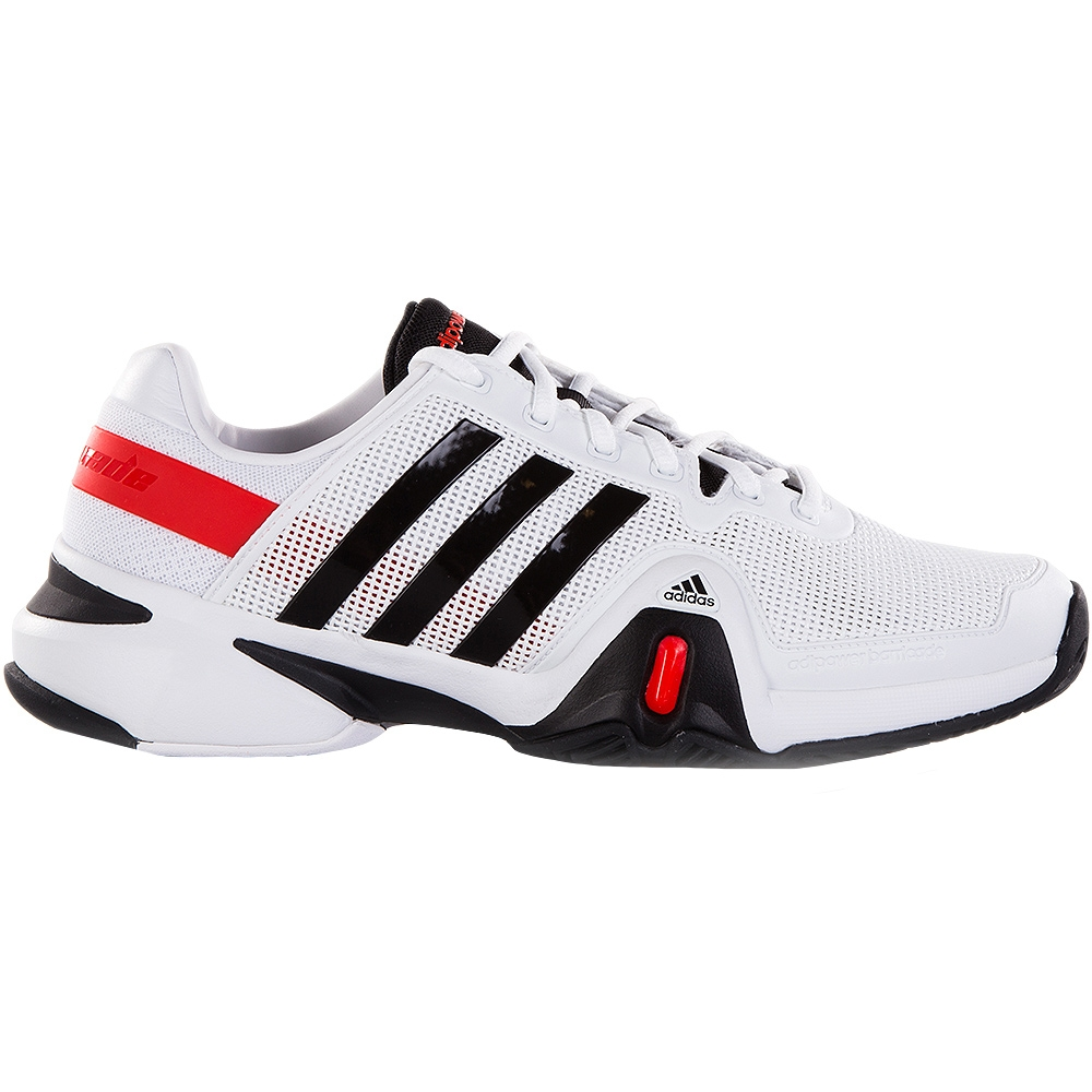 adidas barricade 8 s tennis shoes