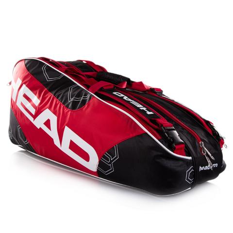 Head 2013 Elite Combi 6 Pack Tennis Bag