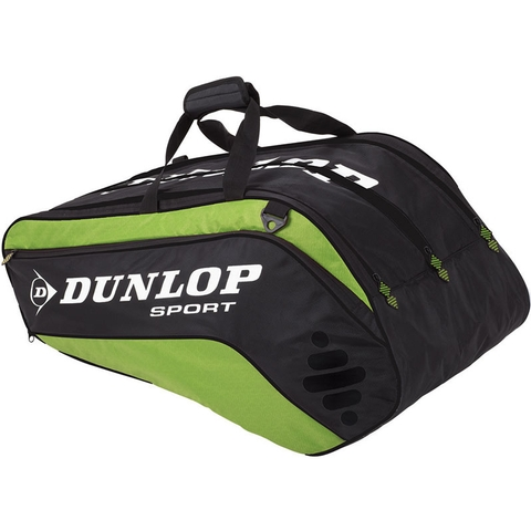 Dunlop Biomimetic Tour 10 Pack Tennis Bag