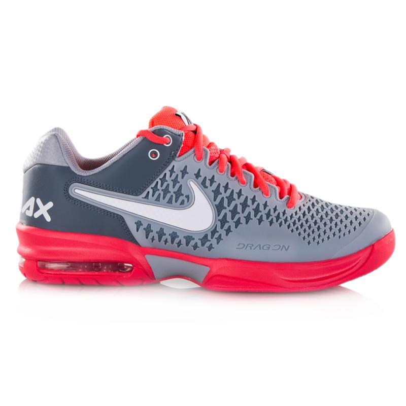 nike air max breathe cage ii tennis shoes mens