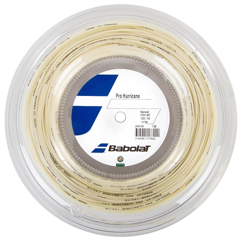 Babolat Pro Hurricane 16 Tennis String Reel