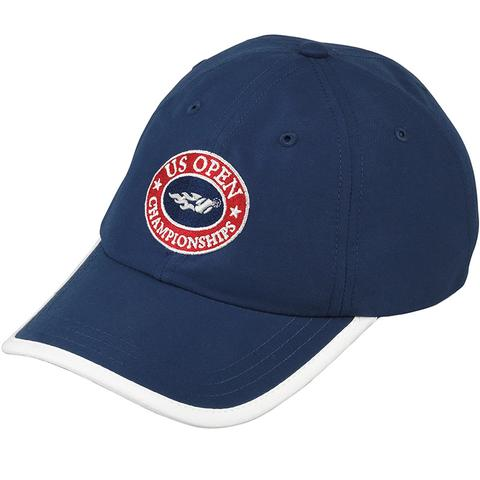 Wilson Us Open Champ Men's Tennis Hat