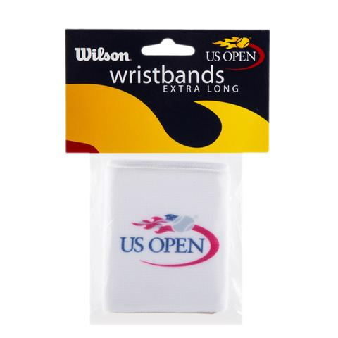 Wilson 2013 Us Open Xl Tennis Wristband