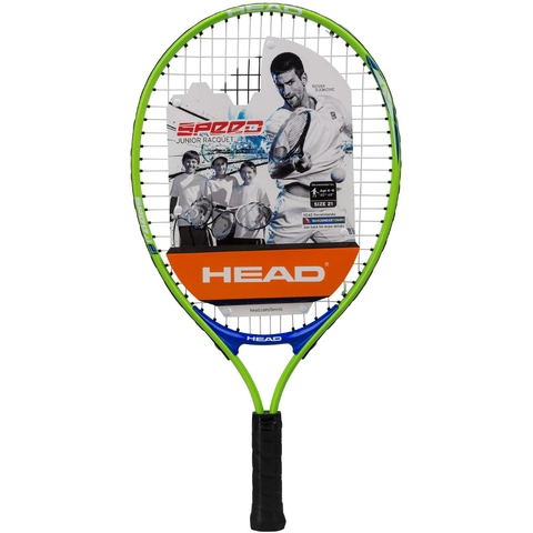 Head 2013 Speed 21 Junior Tennis Racquet