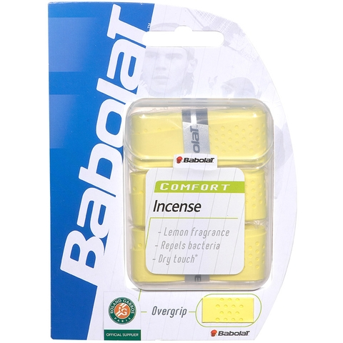 Babolat Incense Tennis Overgrip