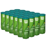 Wilson US Open Green Tournament Transition Tennis Balls Case