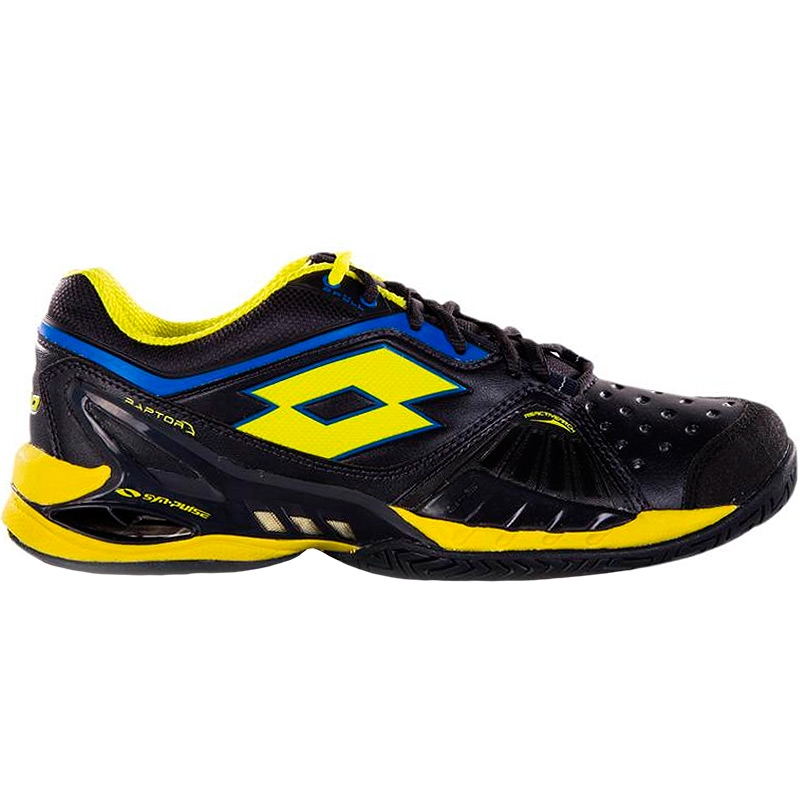 lotto raptor ultra iv speed s tennis shoes blue green