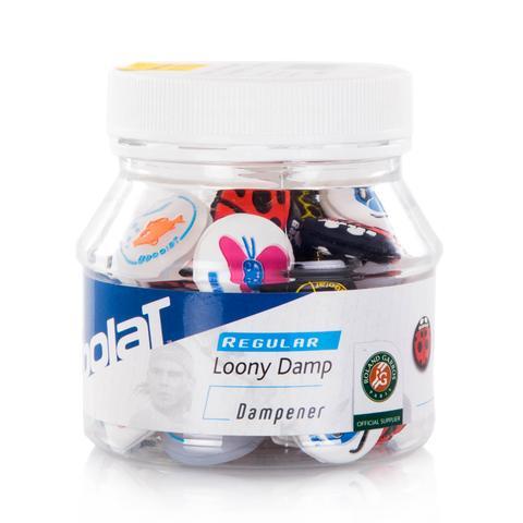Babolat 2013 Loony Damp Tennis Dampeners X48