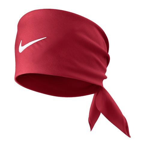 Nike Swoosh Tennis Bandana