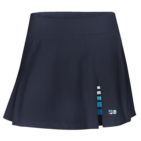 Fila Heritage Pleated Women's Tennis Skort