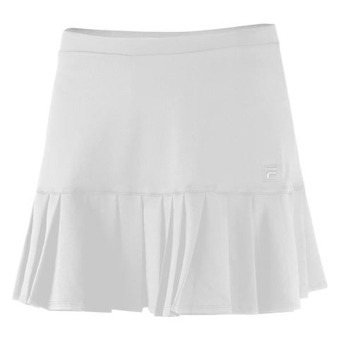 Fila Pleated Knit Women's Tennis Skort