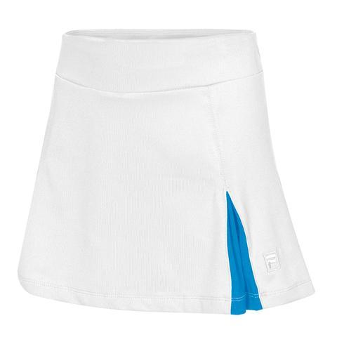 Fila Heritage Girl's Tennis Skort