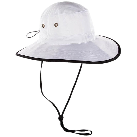 Cushees Solarbloc Outdoor Spf 50 + Hat