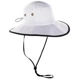 Cushees Solarbloc Outdoor Spf 50 + Hat