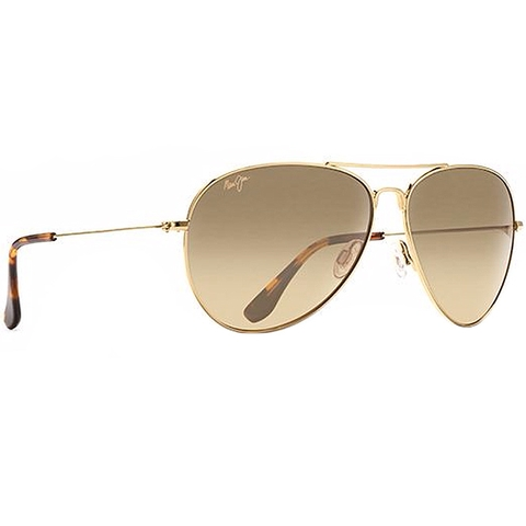Maui Jim Mavericks Hcl Bronze Sunglasses