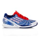 Adidas Adizero Feather II Rising Sun Flag Men`s Tennis Shoes