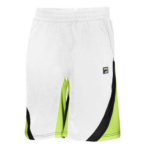 Fila Center Court Boy's Tennis Short