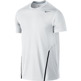 Nike Power UV Crew Men's Tennis Shirt