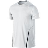 Nike Power UV Crew Men's Tennis Shirt