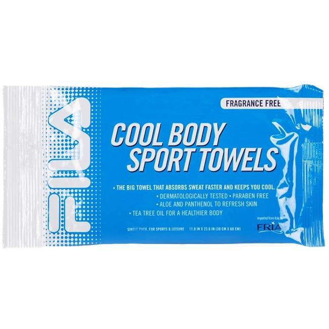 Fila Sports Towel