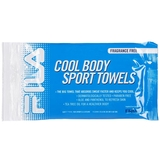 Fila Cool Body Sport Towel Single Pack