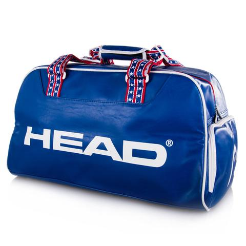 Head 4 Major Club Tennis Bag