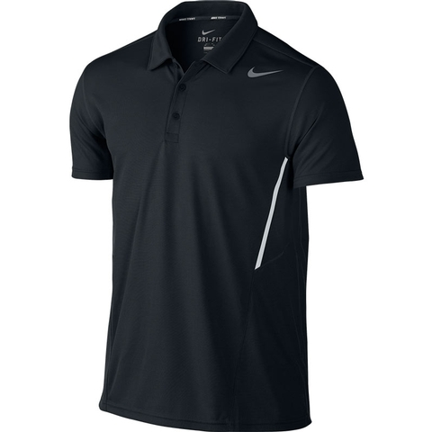 Nike Power Uv Men's Tennis Polo