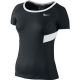 Nike Power SS Women's Tennis Top