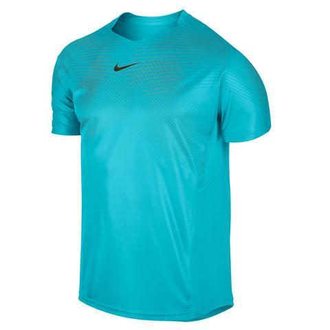 Nike Premier Rafa Men's Tennis Crew