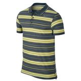 Nike Vapor Touch Stripe Men`s Tennis Polo
